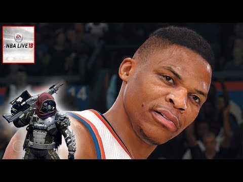 (fixed) Is NBA Live 18 The One Game Mode Going to Be the 1st True Sports RPG?