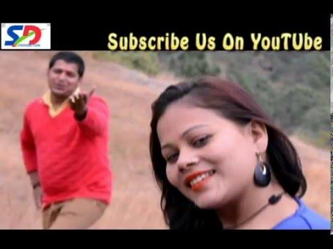 "Garhwali Song ""लुकी छुपिक डाण्डियोँ मा"" ""Luki Chupik Dandiyoun Ma"" By Kanti Chauhan I SDe Production"