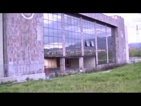 ONDA D'URTO- Puntata 1- LAVORI IN CORSO- Università Di Cassino- Versione Mobile( Tablet, Cellulari)