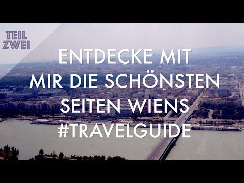 WHAT TO DO IN VIENNA  I Wien Reiseführer  I VIENNA #TRAVELGUIDE Part 2