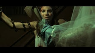 UNHINGED (2017) | Horror Movie | Release Teaser Trailer
