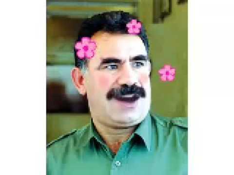 Abdullah öcalan  Is Gay   ;d video