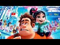 WRECK-IT RALPH 2 Clips Compilation - Ralph Breaks The Internet