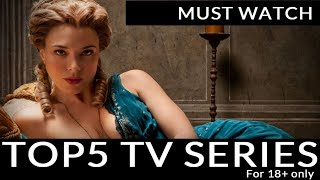 Tv series must watch 18+