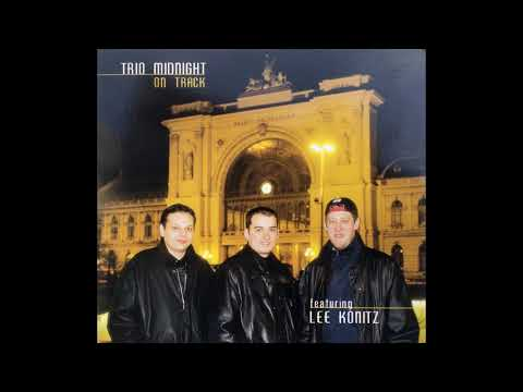 Trio Midnight • On Track • feat. Lee Konitz (full album)