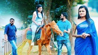 Banu & Prasath Preshoot video by Doofilms Srilanka