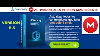 EASY DRIVER FULL ULTIMA VERSION (NUEVO)