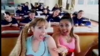 Watch Daphne  Celeste Schools Out video
