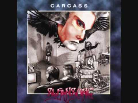 Carcass - Polarised