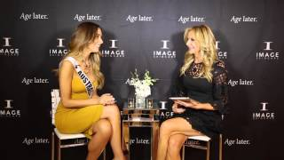 Miss Universe Contestants Reveal their Favorite Image Skincare Products HD