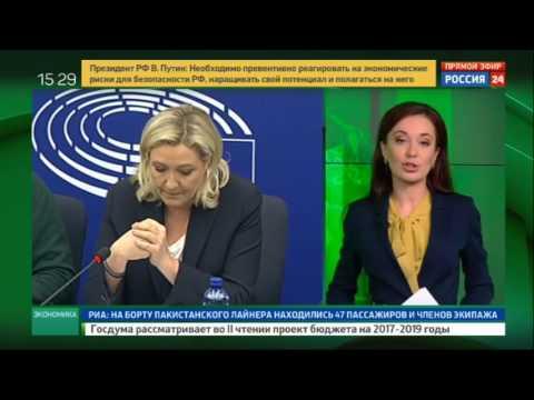 Меркель в пролете, Украину сдают России: шок-прогнозы Гида пессимиста-2017