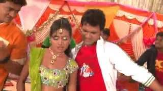 Latest Bhojpuri Song Raat Bhar Nacha Gori By Prince Raj