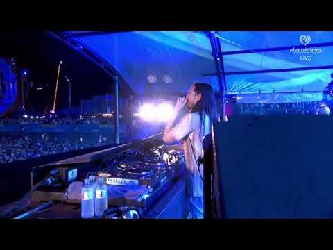 MIC Drop (feat. Desiigner) [Steve Aoki Remix] At Electric Love Festival