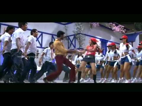 Yeh Aatha Song From Malaikottai Krish Hd Quality - Krish Entertainment.flv video