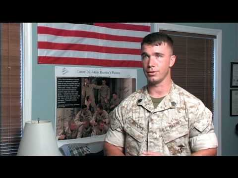 2009 Marine Corps Birthday Message