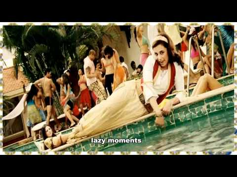 LAZY LAMHE - ENG SUBS - THODA PYAAR THODA MAGIC - FULL SONG - *...