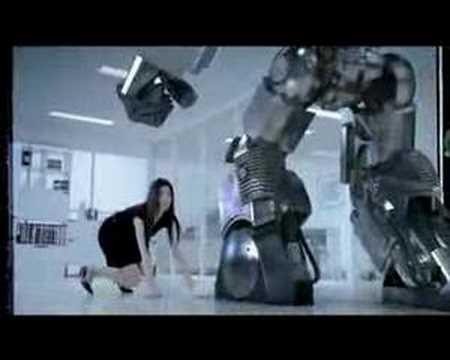 Transformers Photocopier (30seconds Version)