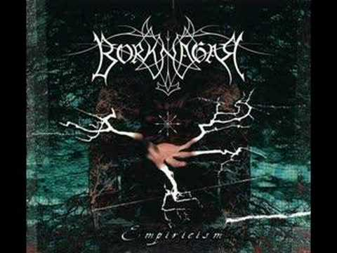 Borknagar - The Genuine Pulse