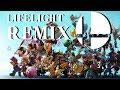 Super Smash Bros  Ultimate - Lifelight (Remix feat. Slyleaf)