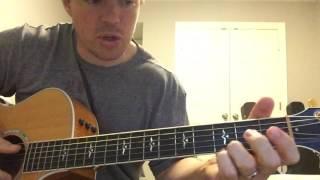 Download Lagu How Not To | Dan + Shay | Beginner Guitar Lesson Gratis STAFABAND