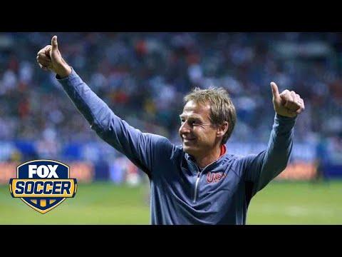 Can Jurgen Klinsmann overcome Germany in return?