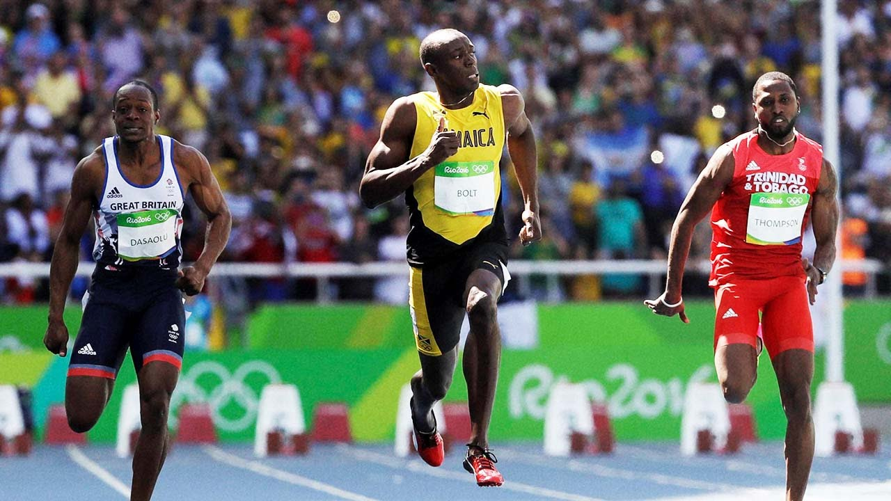 Usain Bolt wins 8th Olympic gold medal in the 200m final at Rio 2016 |Oneindia News