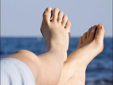 Эффективные лаки от грибка ногтей на ногах