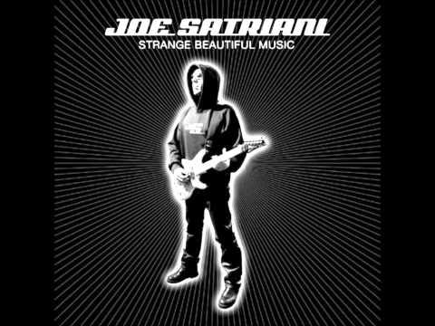 Joe Satriani - Oriental Melody