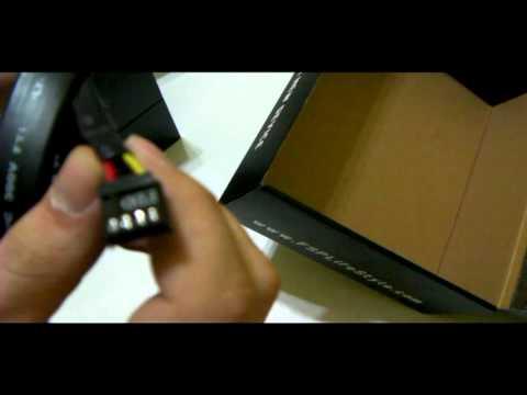 FSP Aurum Xilenser 400 Watt Modüler Güç Kaynağı Kutu Açılımı