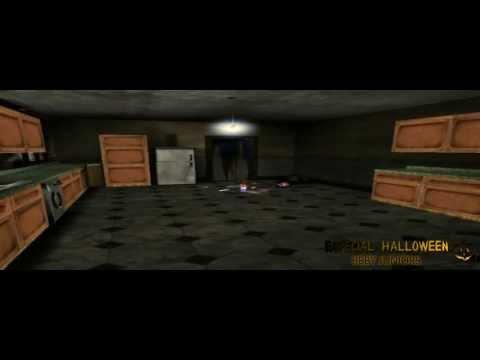 GTA San Andreas-Especial de Halloween 2012-La Vieja del Monte