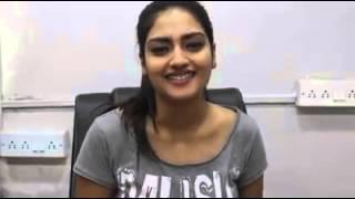 Nusrat Wishing Sayantika on her Birthday (2014)