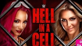 WWE 'Hell In A Cell' Results Who Won & Who Barely Survived The Hellacious Night