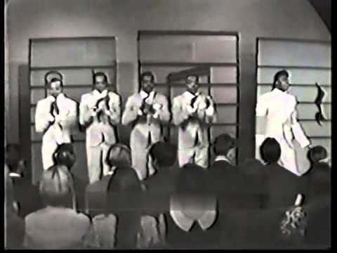 The Temptations - My Girl (lloyd Thaxton Show) video