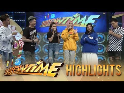 It's Showtime: It's Showtime family goes to USA!