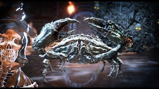 The Mystery of the CATACOMB CRAB - Part One