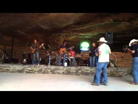 TomKat&Bark the Dawg@ Rattlesnake Saloon