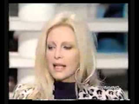 PATTY PRAVO – DOMENICA IN 20-11-94 Intervista con Mara Venier