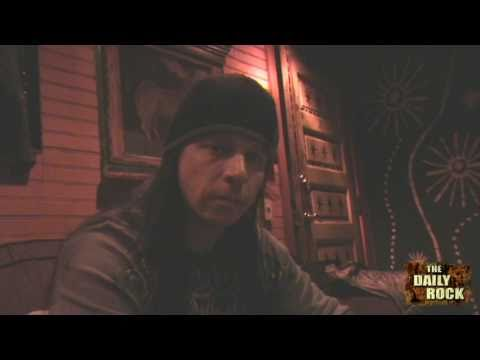 Cradle of Filth Interview with Paul Allender