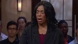 Judge Faith - Not My Mother's Keeper (Season 2: Full Episode #32)