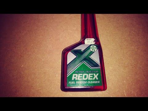 REDEX fuel system cleaner 250ml