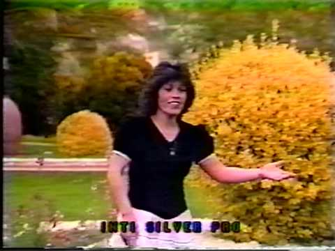 MÚSICA BOLIVIANA - LUISA MOLINA - ME RECORDRAS