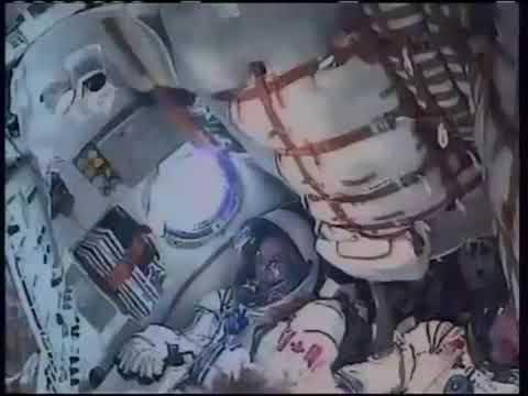 Lancering Soyuz TMA 16