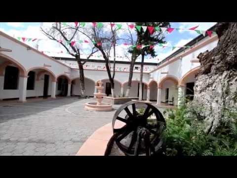 Chihuahua Te Enamora - Parral y Valle de Allende