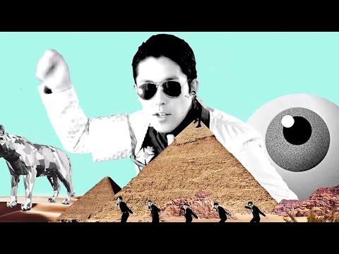 GOLDEN TOWER【MV】RADIO FISH/Full ver.