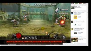 M.E Legend Online Oynarsa Vol 1