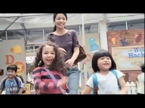 Bebelac - versi 2 medley You're My Everything - Iklan Unik Indonesia