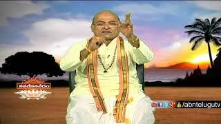 Garikapati Narasimha Rao About present man Thinking  | Nava Jeevana Vedam
