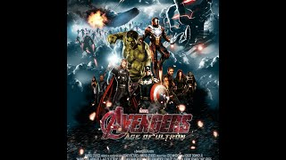 Trailer de Avenger