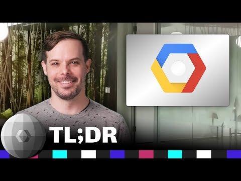 The Developer Show (TL;DR 093)