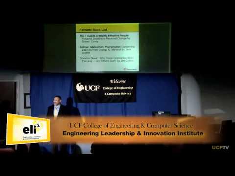 eli2: Lyndon Dupont, Vice President of Progress Energy